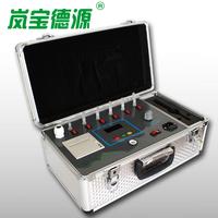 Household formaldehyde testing instruments tester formaldehyde car tester box
