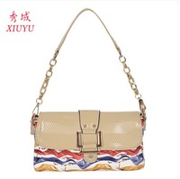 2014 summer new handbag OL career handbag shoulder bag handbag good quality, free shipping