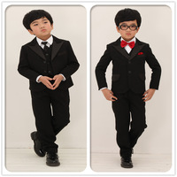 2014 new boy formal suit/flower boy suit/boys 9 piece set suit