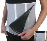 Free Shipping 500pcs/lot  Adjustable SLIMMING BELT Slim Belt Slim Away Get The Slim Trim Look As Seen On TV (OPP bag package)