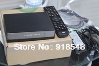 Free shipping HD cloud-ibox enigma 2 cloud i-box support IPTV YouTube wifi cloud ibox with v3 Satellite TV Receiver