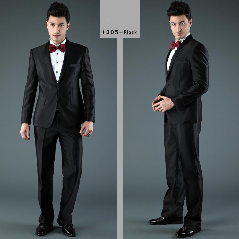 Wedding Suit For Men 2014 2014 New Men 39 s Wedding Suit