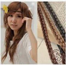 hair accessories braids promotion