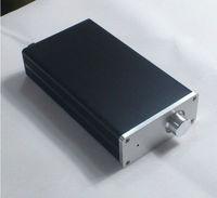 NEW 1105 Full Aluminum Enclosure / case / Preamp box/ PSU chassis DIY