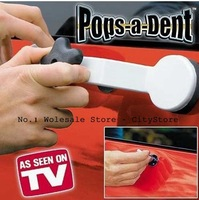 Hot Sale 1pcs Pops A Dent & Ding Repair Kit As Seen On TV Car Dent Removal US and European Plug Available