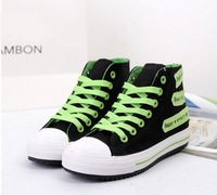 Fashion! Free shipping 2013 men and women chuck canvas sneakers size 35-45
