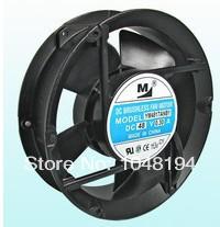 Cooling fan 172*172*50 12V/24V/48V communication equipment dedicated fan Free Shipping(China (Mainland))