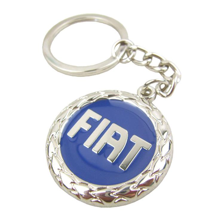 Брелок для ключей FIAT 1 realleader м2 1005