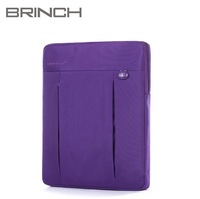 Free Shipping Shockproof notebook sleeve laptop bag protective case full sleeve measurement phone sets 10 12  14 Inch  BW-202