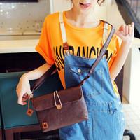 2014 cross-body one shoulder cross-body bag small women's handbag bags candy color fashion jelly bag cat bag