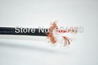 Furutech Alpha Series P2.1 balance audio cable bulk cables