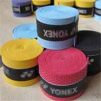 High Quality 25 pcs/lot YY badminton over grip tennis grips badminton rackets grips/hand glue,overgrips,badminton grip
