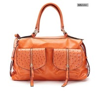 Fashion multifunctional doodoo female bags big bag school bag