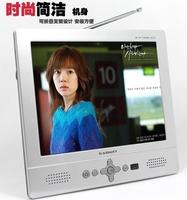 Pl8006 mini tv 8 small lcd display car small tv