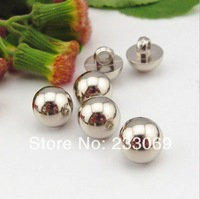 Free shopping 200pcs/lot resin mushroom Button Sewing Craft Scrapbook Garment DIY   JJJ-24