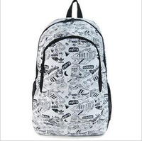 Sports bag and backpack backpack laptop bag big bag of high school students