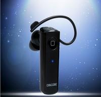 LB305 Wear Resist Brass metal Super Mini V3.0 Stereo Echo Noise Cancellation Universal Bluetooth Earphone Headset Free shipping
