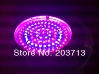 90W UFO Hydroponic Lamp plant Grow Light Red Blue Orange and white led grow light 6:1:1:1