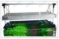 90CM  Aquarium Hanging Kitts System 3ft Tank Lighting Mount Fixture free shipping