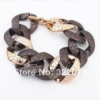 Fashion contracted joker CCP bracelet