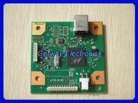 CB505-60001 HPColor LaserJet CP1215 Formatter Main Logic Board