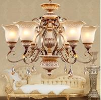 2014 Real Lustres De Sala Pendant Light [ Ross ] Aj -end European Minimalist  Lamp Living Room Bedroom, Lamps 307 Jr