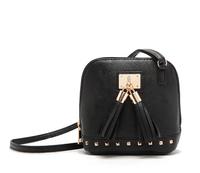 2014 New Bohemia Tassel Rivet Cross body,Small messenger bag,Shoulder Bag.
