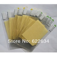 10Pcs Clear LCD Screen Protector Shield Film For  Sony Xperia M2 dual