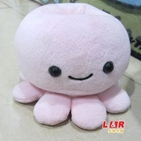 free shipping Octopus piggy bank piggy bank