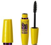 New arrival brand Eye Mascara Makeup Long Eyelash Silicone Brush curving lengthening colossal mascara Waterproof Black