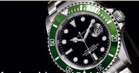 Free shipping Swiss brand watch men automatic luxury mechanical dive watch  2014