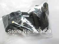 FPV aerial camera tiny nylon plastic FPV yuntai biaxial servo yuntai mini stents  SG90 9g Servo Free shipping