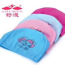 popular swim cap for children