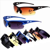 Riding eyewear hd mountain bike sports goggles bicycle glasses