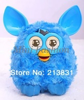new in 2014 toys electronic for talking tomcat phoebe electric liquid crystal eyes