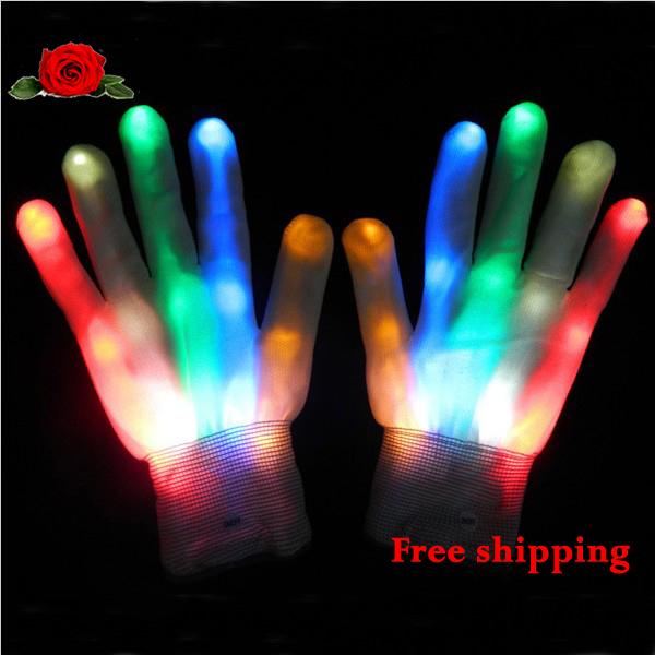 Товары для праздника Glove 3pair FL-FGST