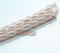 For 1M Original Kimber Kable 12TC 99.9997% OCC Hifi DIY Cable