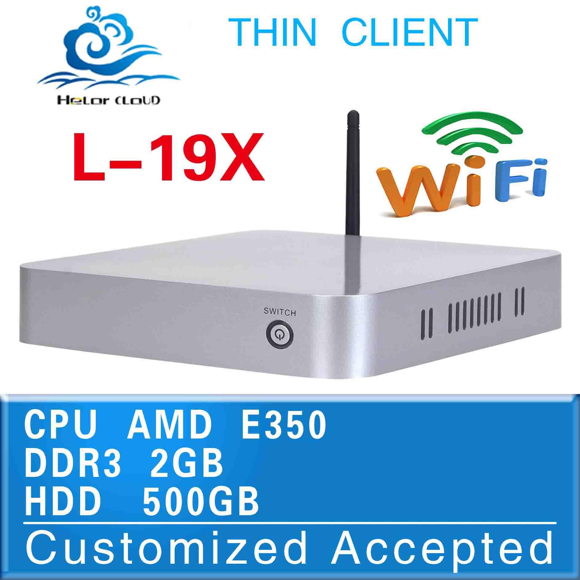 E350 network computer industrial server minipc support WIN7, Linux, Windows XP, Windows 2003, Ubuntu Debian(China (Mainland))
