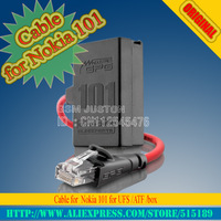 cable for nokia 101 for ufs/jaf box