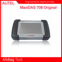 2014 AUTEL MaxiDAS DS708  100% Original  auto scanner update online autel diagnostic tool for many car brands