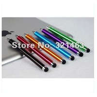 Capacitive Stylus Touch Screen Pen for Mobile Phone Tablet PC and Other Capacitive Screen Devices 5Pcs/Lot