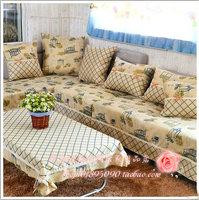 Fashion sofa cloth full cover towel sofa fabric sectional sofa set sofa cover cloth