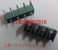 Terminal DG/KF7.62-4P power wiring sets pitch 7.62MM 300V20A