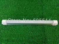 [Seven Neon]Free shipping 25pcs 60cm AC110V/220V 4W 40leds 3014led T5 led tube light