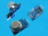 Free shipping MQ-135 Air Quality Hazardous Gas Detection Sensor Module Harmful Gas Test