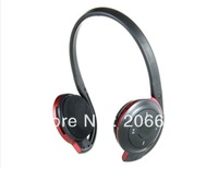 Free/Drop Shipping For BH-503 2.4-2.48 GHZ Class 2 Wireless Stereo Sound Bluetooth V2.1 Headset,Headphones with Noise Reduction