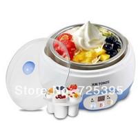 Tzone Computer Control Household Use Separate Cups Yogurt Machine SNJ-W1410A2