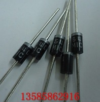 Rectifier diode 1N5401 50V 3A DO-27 MIC genuine