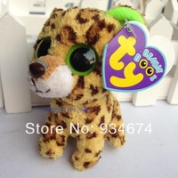 TY big eyes plush baby toy,ty giraffe baby toys, Classic toys 2pcs Free Shipping