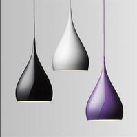 New Nordic Style Modern dinner room light  LED chandelier